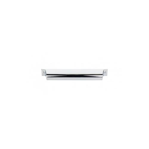 Channing Cup Pull 7 Inch (c-c) - Polished Chrome