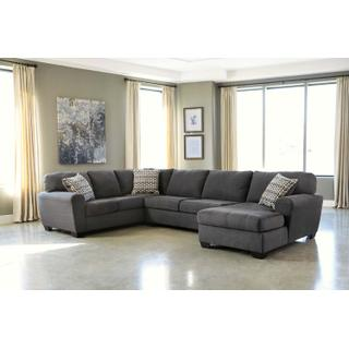 See Details - Sorenton Sectional Right
