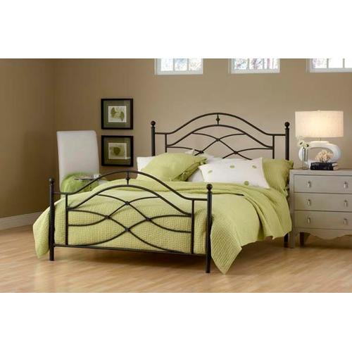 Gallery - Cole King Bed Set