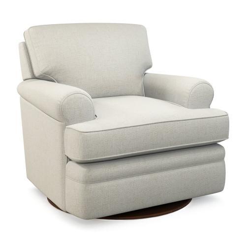 La-Z-Boy - Roxie Swivel Gliding Chair