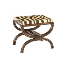 See Details - Striped Delight Accent Table
