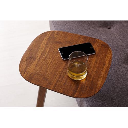 Greenington Fine Bamboo Furniture - Thyme Side Table, Exotic