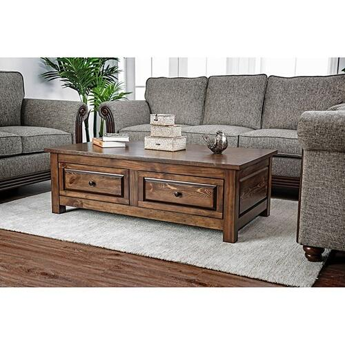 Annabel Coffee Table