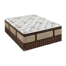 See Details - Estate Collection - Brighton - Luxury Plush - Euro Pillow Top - Queen