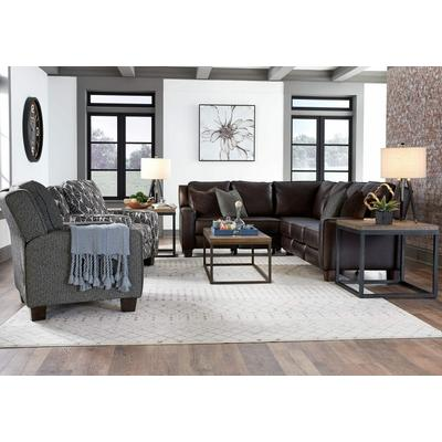 See Details - West End Sectional