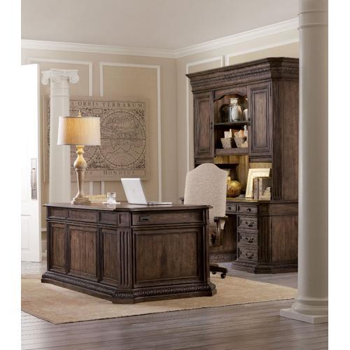 Hooker Furniture - Rhapsody Computer Credenza