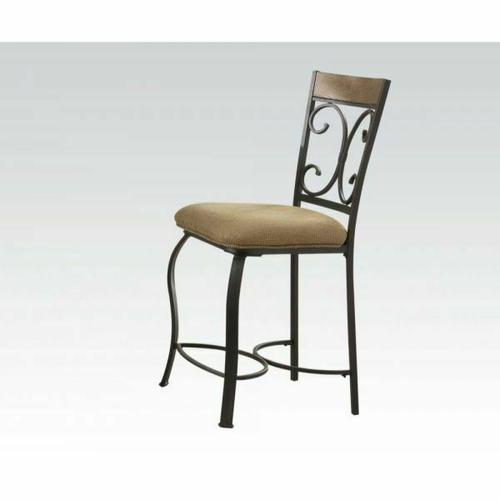 Acme Furniture Inc - Kiele Counter Height Chair