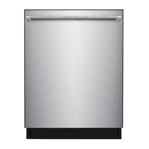 24 Tall Tub Built-in Dishwasher