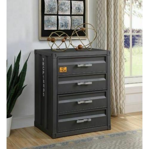 ACME 4-Drawer Chest - 37956