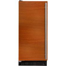 "Solid Panel Ready Overlay Door, Left Hinge 15"" Refrigerator"