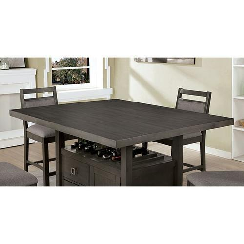 Vicky Counter Ht. Table