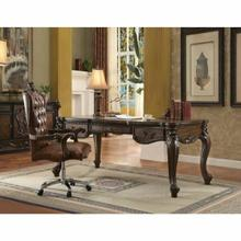 ACME Versailles Executive Desk (Leg) - 92280 - Cherry Oak
