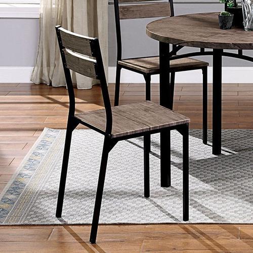 Side Chair (2/Ctn) Meade