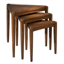 951308MW Mid Century Modern Nesting Tables