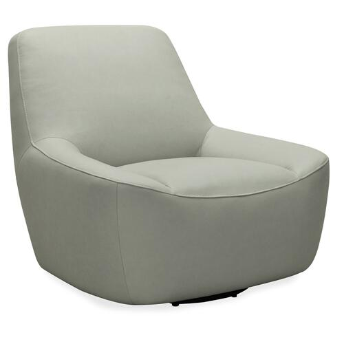 Hooker Furniture - Maneuver Leather Swivel Chair