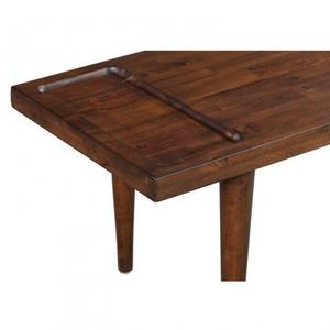 Miles Upholstered Bench