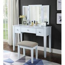 See Details - Severus Vanity Desk