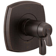 Venetian Bronze 17 Thermostatic Valve Only