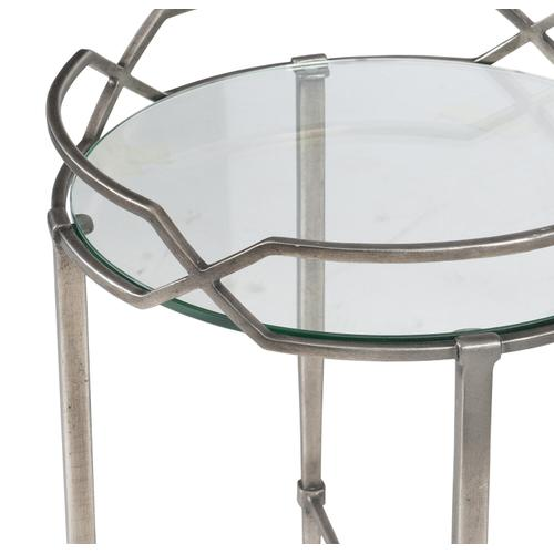 Gallery - Delaine Side Table