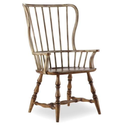 Dining Room Sanctuary Arm Chair - 2 per carton/price ea
