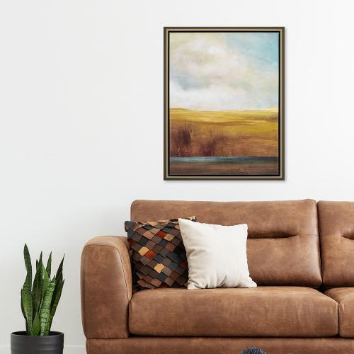 Painted Prairie II