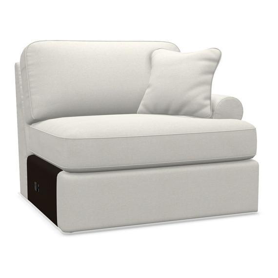 La-Z-Boy - Alani Left-Arm Sitting Chair