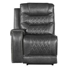 View Product - Power Left Side Reclining Chair with USB Port
