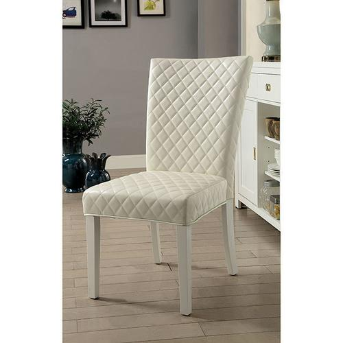 Reidar Side Chair (2/Ctn)