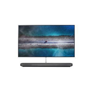 LG AppliancesLG SIGNATURE W9 Wallpaper 65 inch Class 4K Smart OLED TV w/ AI ThinQ® (64.5'' Diag)