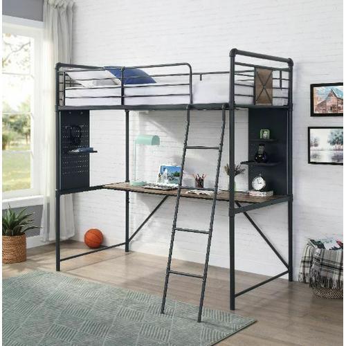 Acme Furniture Inc - Cordelia Twin Loft Bed