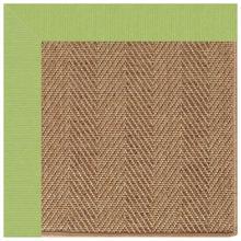 "View Product - Islamorada-Herringbone Canvas Parrot - Rectangle - 24"" x 36"""