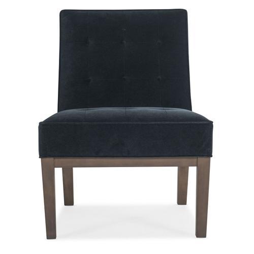 MARQ Living Room Dakota Armless Accent Chair