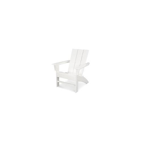 Polywood Furnishings - Prescott Adirondack in White
