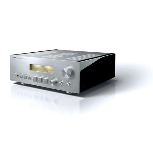A-S2200 Silver Integrated Amplifier