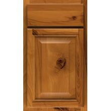 Ayden shown in Rustic Alder also available in other finishes