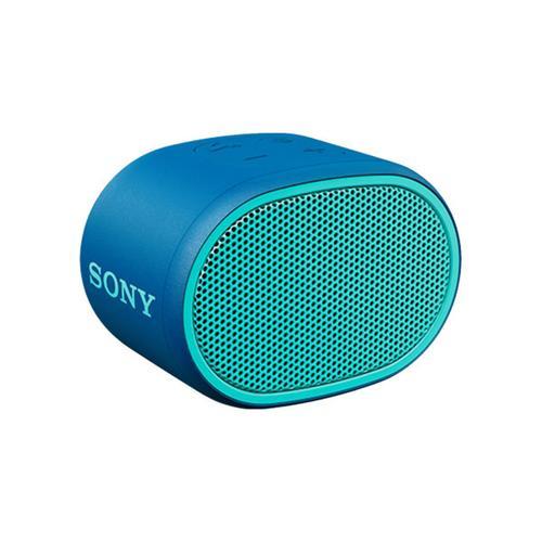 Sony - EXTRA BASS™ Portable Bluetooth ® Wireless Speaker - Blue