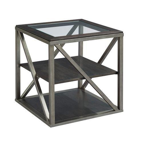 Jupiter Rectangular End Table