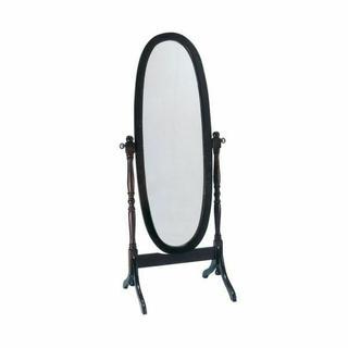 ACME Fynn Cheval Mirror - 02288 - Cherry