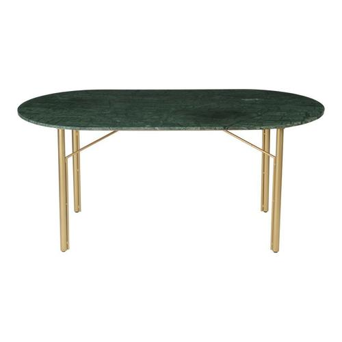 Verde Marble Dining Table