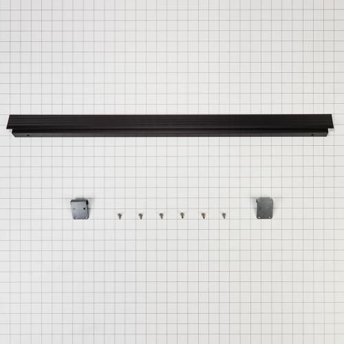 Filler Kit - Black