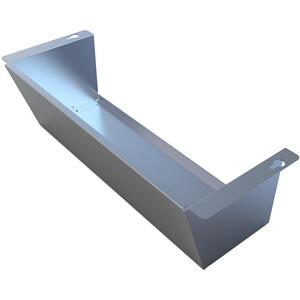 WaterSentry Filter Mounting Cover (Stainless Steel) Product Image