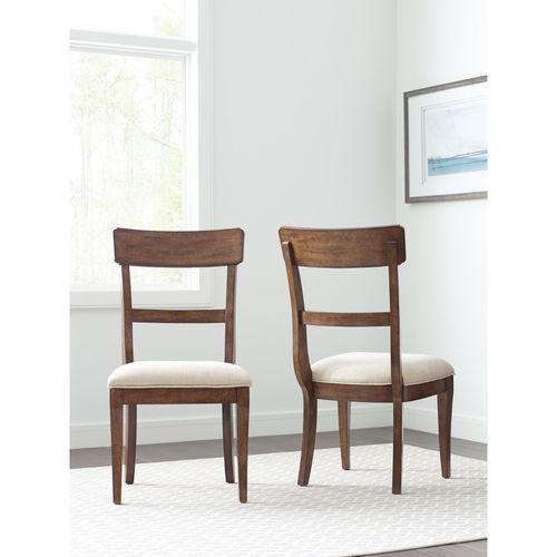 La-Z-Boy - The Nook Side Chair
