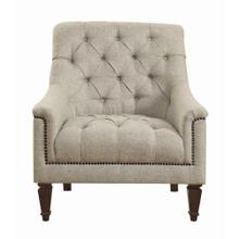 Avonlea Traditional Beige Chair