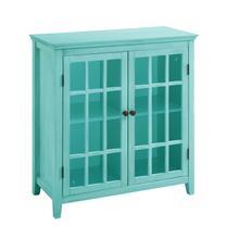 Largo Double Door Cabinet