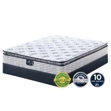 Perfect Sleeper - Transpire - Super Pillow Top - Full XL
