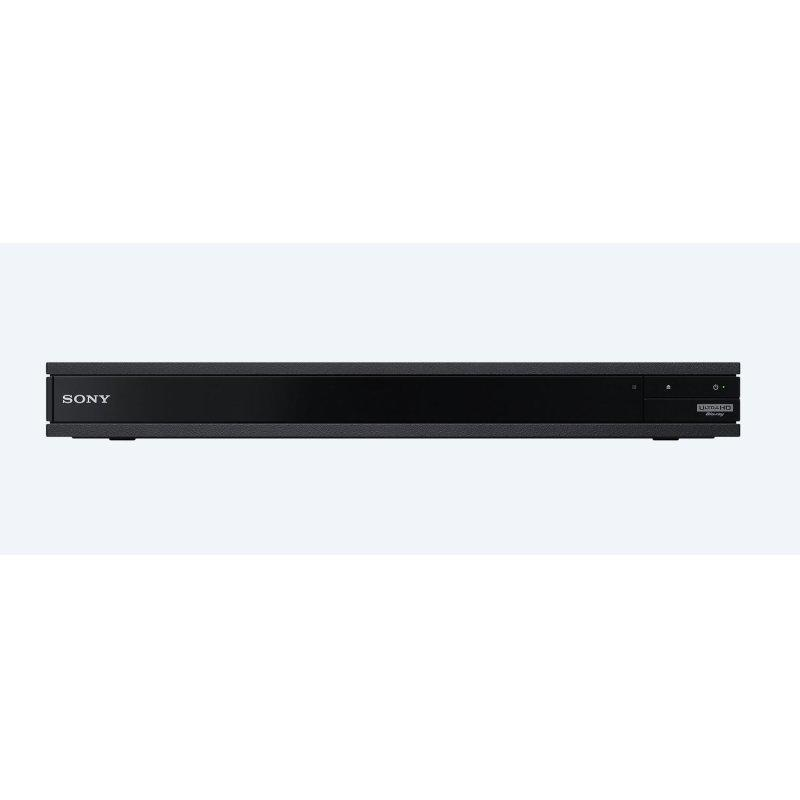 UBP-X1100ES 4K UHD Blu-ray Player With HDR