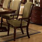 Majesta Arm Chair (2/box) Product Image