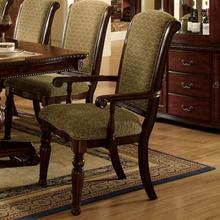 See Details - Majesta Arm Chair (2/box)