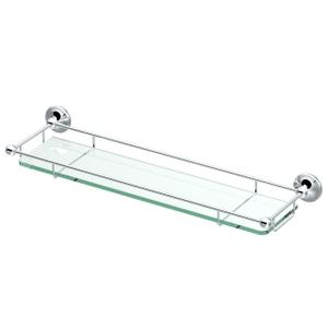Premier Railing Shelf #2 in Chrome Product Image