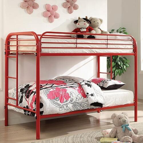 Opal Twin/Twin Bunk Bed